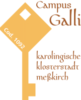 "Logo ""Campus Galli"""